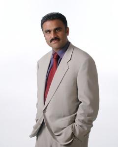 Dr. Vivek Palavali, MD